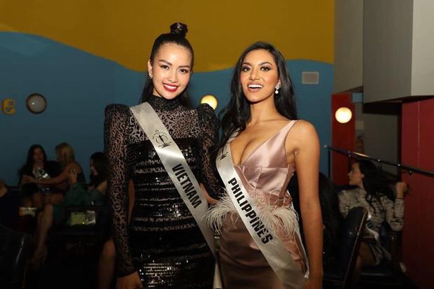 Ngọc Châu có tin vui đầu tiên tại Miss Supranational, xuất sắc về nhì ở phần thi Người đẹp thanh lịch - Ảnh 5.