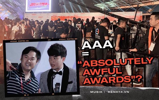 Dành 6 tiếng thanh xuân đón xem AAA tại Việt Nam, nhận lại là sự hỗn loạn, nghiệp dư và quá yếu kém trong khâu tổ chức! - Ảnh 17.