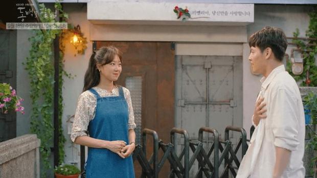 Suýt nữa thì Gong Hyo Jin từ chối đóng Khi Cây Trà Trổ Hoa, biên kịch trổ tài bép xép thế là chị đẹp lọt hố luôn! - Ảnh 2.