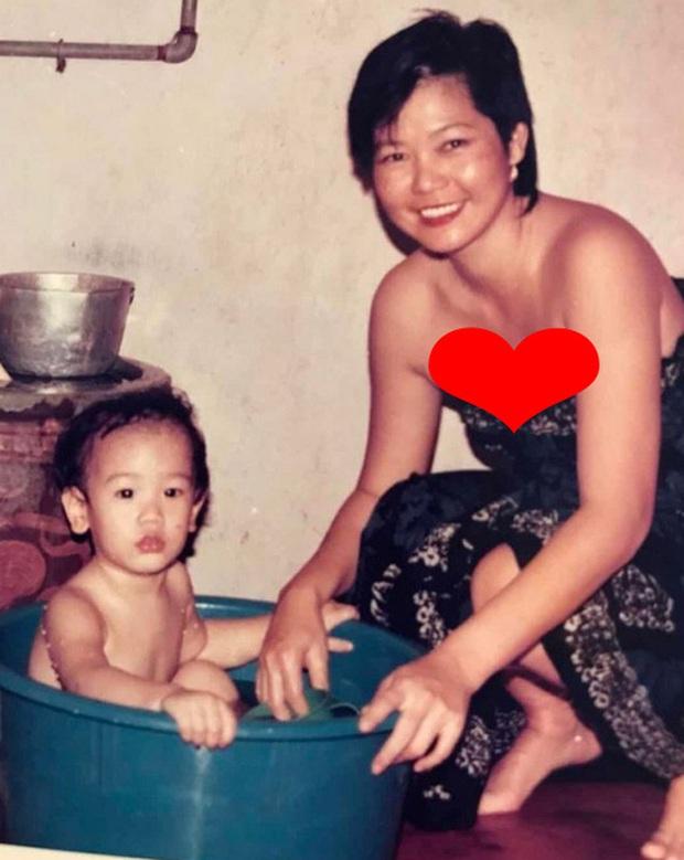 Gia thế của Cao Dĩ Tường: Cha là thương gia Đài Loan giàu có, mẹ là Hoa hậu Malaysia - Ảnh 3.