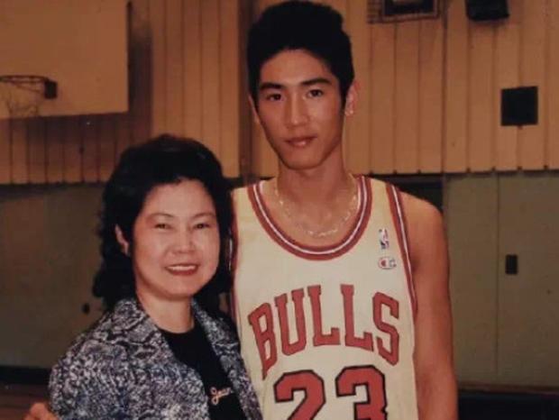 Gia thế của Cao Dĩ Tường: Cha là thương gia Đài Loan giàu có, mẹ là Hoa hậu Malaysia - Ảnh 5.