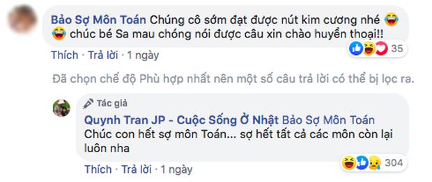 """Loạt comment vừa lầy vừa phũ của Quỳnh Trần JP khi tung hứng với cư dân mạng: Tìm đâu ra Youtuber """"mặn"""" như chị? - Ảnh 12."""