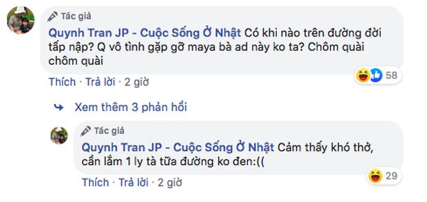 """Loạt comment vừa lầy vừa phũ của Quỳnh Trần JP khi tung hứng với cư dân mạng: Tìm đâu ra Youtuber """"mặn"""" như chị? - Ảnh 7."""