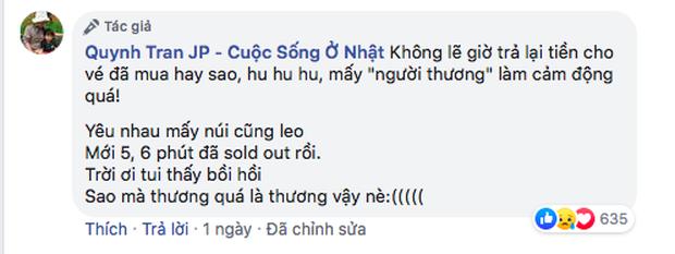 """Loạt comment vừa lầy vừa phũ của Quỳnh Trần JP khi tung hứng với cư dân mạng: Tìm đâu ra Youtuber """"mặn"""" như chị? - Ảnh 6."""