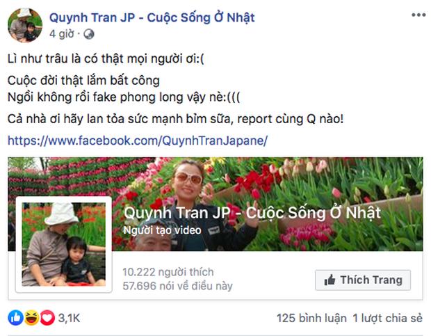 """Loạt comment vừa lầy vừa phũ của Quỳnh Trần JP khi tung hứng với cư dân mạng: Tìm đâu ra Youtuber """"mặn"""" như chị? - Ảnh 3."""