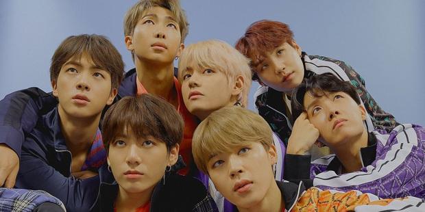 Các nhóm nhạc và ngôi sao Kpop nổi tiếng nhất năm 2019 trên Tumblr: BTS thống trị tất cả, BLACKPINK là girlgroup nổi bật nhất - Ảnh 1.