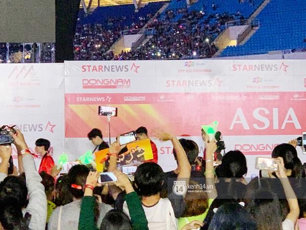 Góc khuất lễ trao giải tầm cỡ quy tụ 100 sao AAA 2019: 1001 phốt, BTC Hàn-Việt đổ lỗi lẫn nhau và chỉ có fan chịu thiệt - Ảnh 9.