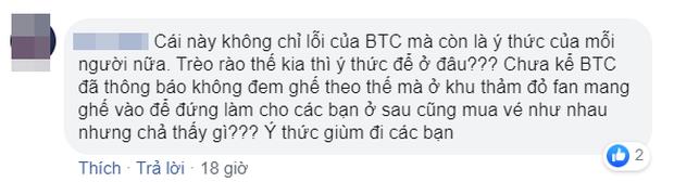 """Từ AAA 2019 ngẫm về văn hóa fandom Việt: Năm nay có khác năm xưa hay vẫn ngao ngán trước cảnh """"fan cuồng"""", quá khích như """"xác sống""""? - Ảnh 24."""
