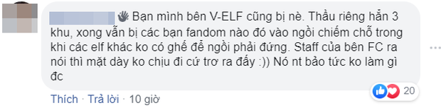 """Từ AAA 2019 ngẫm về văn hóa fandom Việt: Năm nay có khác năm xưa hay vẫn ngao ngán trước cảnh """"fan cuồng"""", quá khích như """"xác sống""""? - Ảnh 25."""