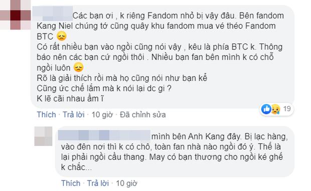 """Từ AAA 2019 ngẫm về văn hóa fandom Việt: Năm nay có khác năm xưa hay vẫn ngao ngán trước cảnh """"fan cuồng"""", quá khích như """"xác sống""""? - Ảnh 27."""