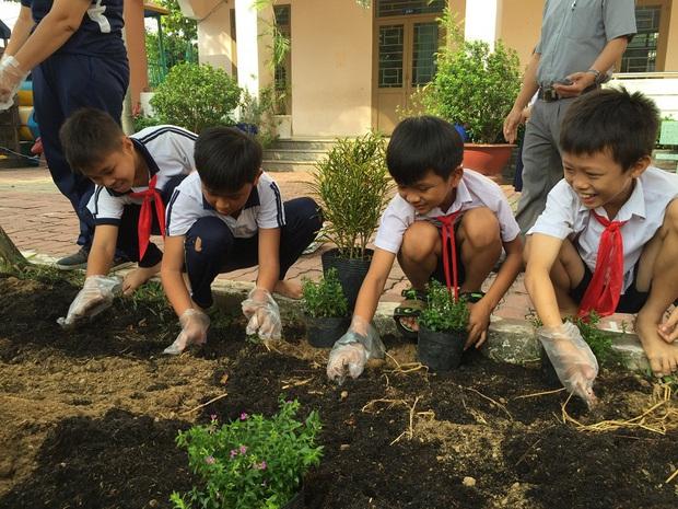"""""""Phản đối trồng cây là một phong trào cộng đồng"""" dù đồng ý hay không, bạn cũng phải hiểu đúng để thế giới có thêm một hi vọng xanh. - Ảnh 6."""