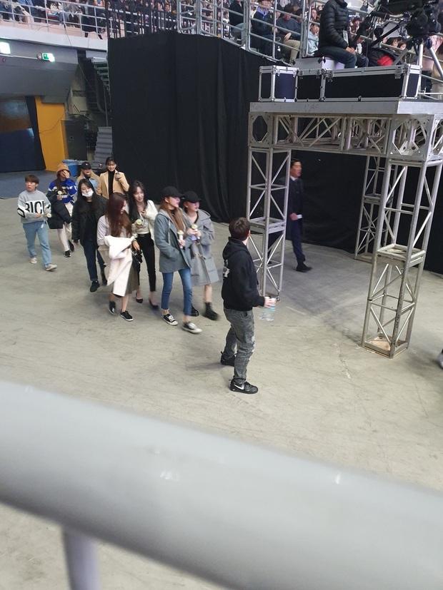 IU tổ chức concert thôi mà chẳng khác gì lễ trao giải: Song Hye Kyo, Kim Soo Hyun, Lee Jun Ki cùng loạt sao Kbiz tề tựu đủ cả - Ảnh 2.
