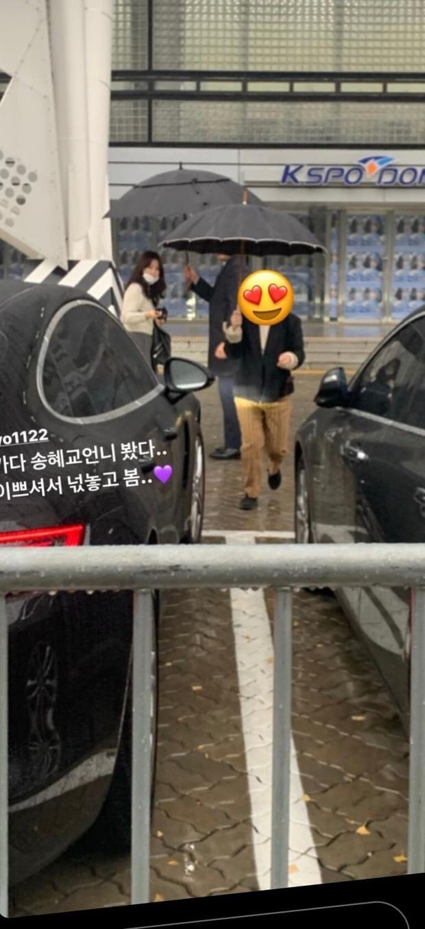 IU tổ chức concert thôi mà chẳng khác gì lễ trao giải: Song Hye Kyo, Kim Soo Hyun, Lee Jun Ki cùng loạt sao Kbiz tề tựu đủ cả - Ảnh 9.