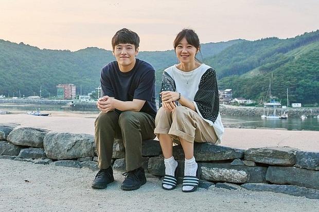 Suýt nữa thì Gong Hyo Jin từ chối đóng Khi Cây Trà Trổ Hoa, biên kịch trổ tài bép xép thế là chị đẹp lọt hố luôn! - Ảnh 4.