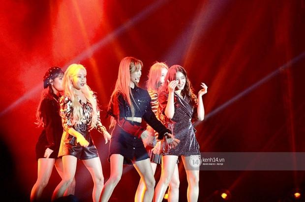 Kết thúc AAA 2019 bỗng giật mình: Không ai khác, Bích Phương chính là nghệ sĩ đứng chung sân khấu với nhiều sao Kpop nhất Việt Nam - Ảnh 16.