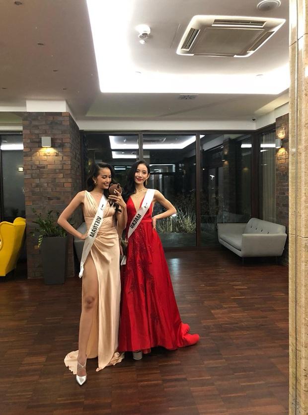 Ngọc Châu có tin vui đầu tiên tại Miss Supranational, xuất sắc về nhì ở phần thi Người đẹp thanh lịch - Ảnh 3.