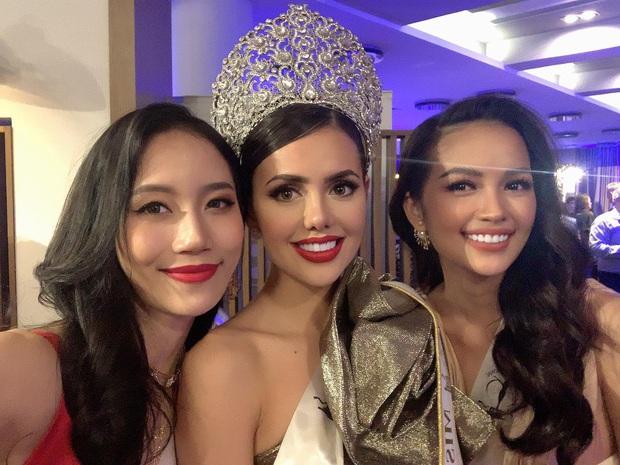Ngọc Châu có tin vui đầu tiên tại Miss Supranational, xuất sắc về nhì ở phần thi Người đẹp thanh lịch - Ảnh 4.
