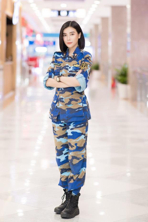 Diễn viên Việt nói về điều kiện làm phim: Không khi nào được về sớm, toàn về vào lúc sáng sớm thôi - Ảnh 3.