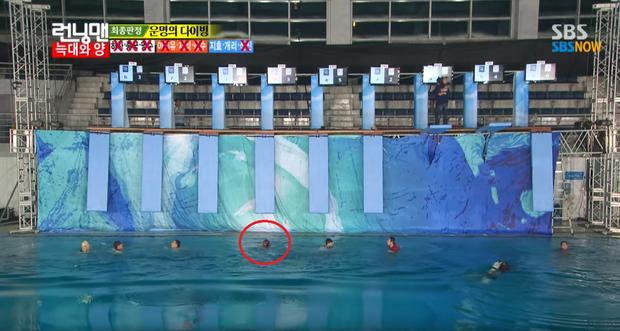 Sao Hàn từng gặp những tai nạn nguy hiểm đến tính mạng khi đi show thực tế - Ảnh 5.