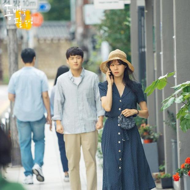 Netizen khen thoại phim Khi Cây Trà Trổ Hoa hay nức nở, gật gù công nhận tuyệt tác truyền hình 2019 - Ảnh 1.