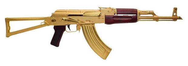 PUBG: 5 skin vũ khí đẹp tuyệt vời cực ngầu cho dân ghiền chạy bo - Ảnh 2.