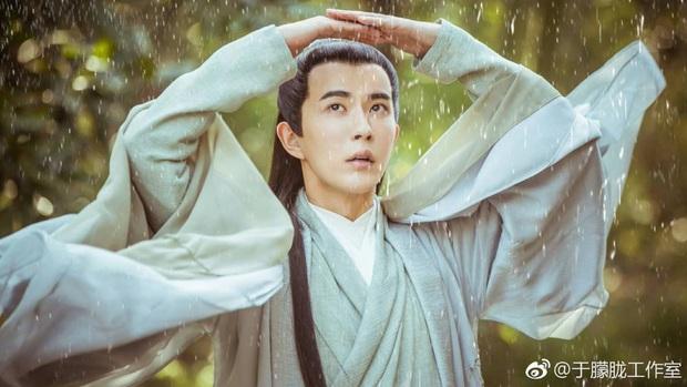 Tai nạn phim trường điếng người của sao Hoa Ngữ: Lưu Thi Thi suýt bị treo cổ, Mulan Lưu Diệc Phi vẫy vùng giữa biển lửa - Ảnh 1.