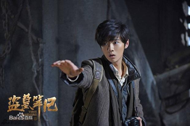 Tai nạn phim trường điếng người của sao Hoa Ngữ: Lưu Thi Thi suýt bị treo cổ, Mulan Lưu Diệc Phi vẫy vùng giữa biển lửa - Ảnh 3.