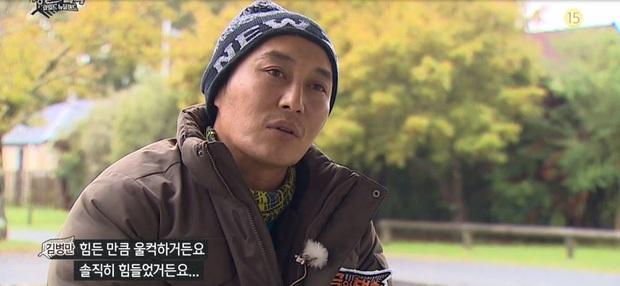 Sao Hàn từng gặp những tai nạn nguy hiểm đến tính mạng khi đi show thực tế - Ảnh 10.