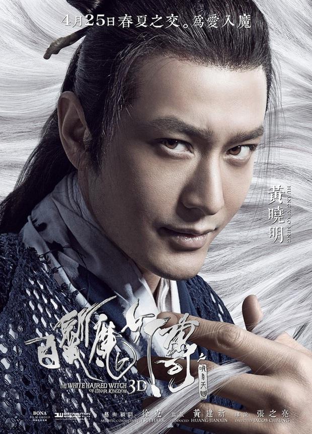 Tai nạn phim trường điếng người của sao Hoa Ngữ: Lưu Thi Thi suýt bị treo cổ, Mulan Lưu Diệc Phi vẫy vùng giữa biển lửa - Ảnh 5.