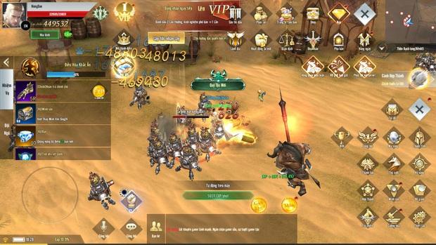 Tựa game thần thoại Thiên Sứ Mobile chính thức ra mắt game thủ Việt  - Ảnh 5.