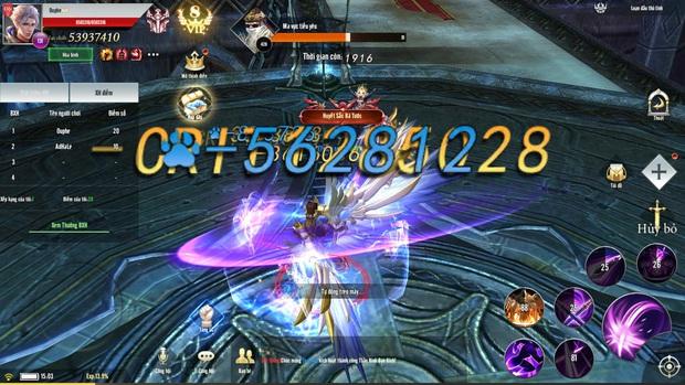 Tựa game thần thoại Thiên Sứ Mobile chính thức ra mắt game thủ Việt  - Ảnh 6.