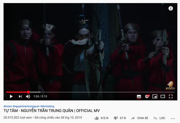 Bình yên giữa giông bão AAA, Hương Ly tung bản cover Tự Tâm xóa bỏ hiểu lầm bị Nguyễn Trần Trung Quân cấm cửa - Ảnh 4.