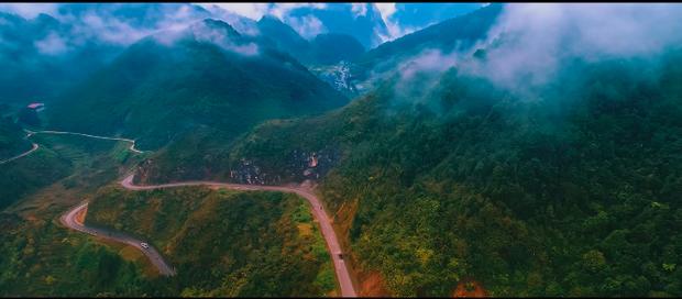 Nhá hàng teaser hình ảnh non sông Việt Nam hùng vĩ, Jack & K-ICM chưa ra MV đã khiến fan tràn đầy tự hào! - Ảnh 6.