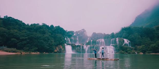 Nhá hàng teaser hình ảnh non sông Việt Nam hùng vĩ, Jack & K-ICM chưa ra MV đã khiến fan tràn đầy tự hào! - Ảnh 4.