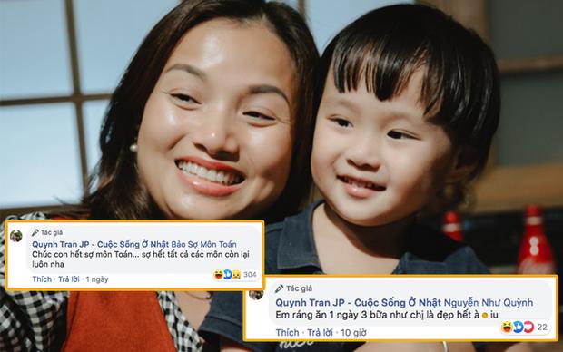 """Loạt comment vừa lầy vừa phũ của Quỳnh Trần JP khi tung hứng với cư dân mạng: Tìm đâu ra Youtuber """"mặn"""" như chị? - Ảnh 14."""