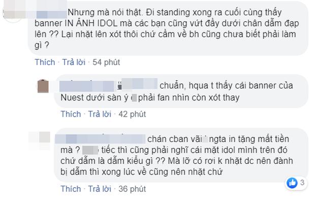 """Từ AAA 2019 ngẫm về văn hóa fandom Việt: Năm nay có khác năm xưa hay vẫn ngao ngán trước cảnh """"fan cuồng"""", quá khích như """"xác sống""""? - Ảnh 33."""