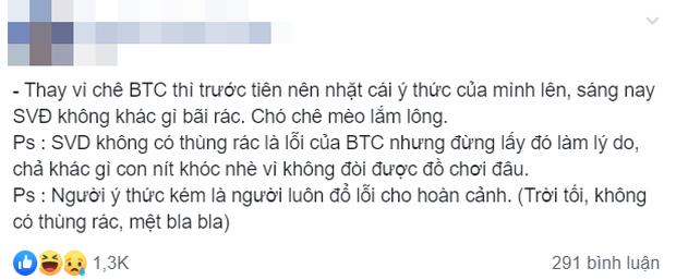 """Từ AAA 2019 ngẫm về văn hóa fandom Việt: Năm nay có khác năm xưa hay vẫn ngao ngán trước cảnh """"fan cuồng"""", quá khích như """"xác sống""""? - Ảnh 30."""