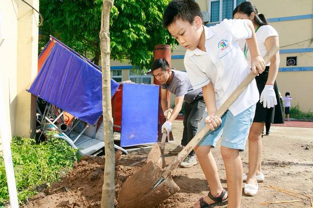 """""""Phản đối trồng cây là một phong trào cộng đồng"""" dù đồng ý hay không, bạn cũng phải hiểu đúng để thế giới có thêm một hi vọng xanh. - Ảnh 7."""