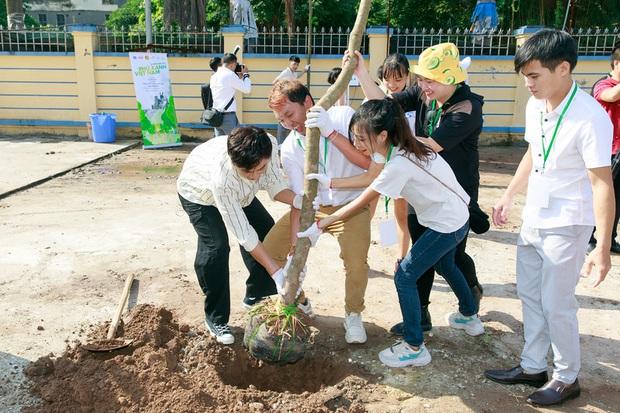 """""""Phản đối trồng cây là một phong trào cộng đồng"""" dù đồng ý hay không, bạn cũng phải hiểu đúng để thế giới có thêm một hi vọng xanh. - Ảnh 2."""