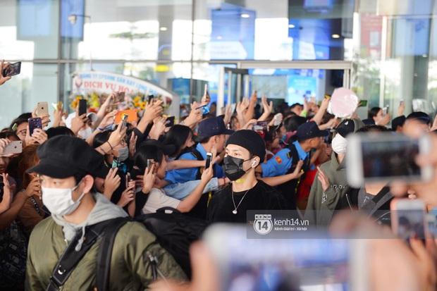"""Từ AAA 2019 ngẫm về văn hóa fandom Việt: Năm nay có khác năm xưa hay vẫn ngao ngán trước cảnh """"fan cuồng"""", quá khích như """"xác sống""""? - Ảnh 3."""