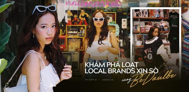 """Lạc lối ở """"thiên đường mua sắm"""" Singapore với hàng trăm local brand bao vây! - Ảnh 2."""