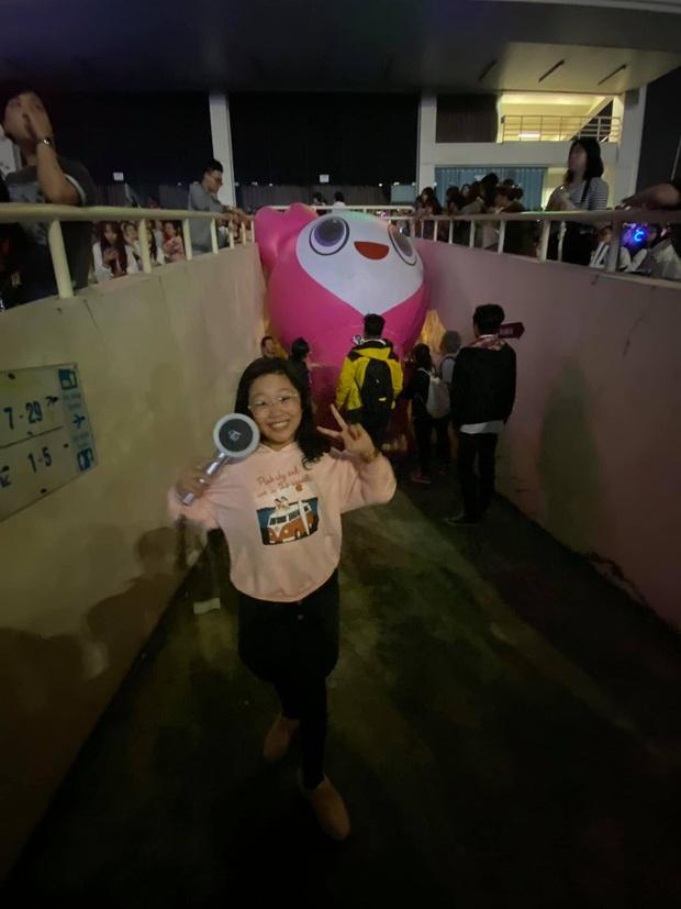 Mới 8 tuổi mà con gái MC Diệp Chi đã thành fan cứng của nhóm Twice, đu idol nhiệt tình chẳng kém ai - Ảnh 4.