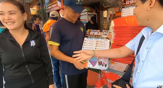 Vụ Khoa Pug sợ bị antifan đánh ở Đài Loan: Cố tình đưa hình ảnh người đã giúp đỡ mình lên thumbnail để gây hiểu lầm, câu view? - Ảnh 3.