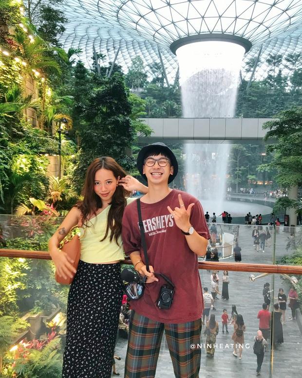 """Lạc lối ở """"thiên đường mua sắm"""" Singapore với hàng trăm local brand bao vây! - Ảnh 27."""