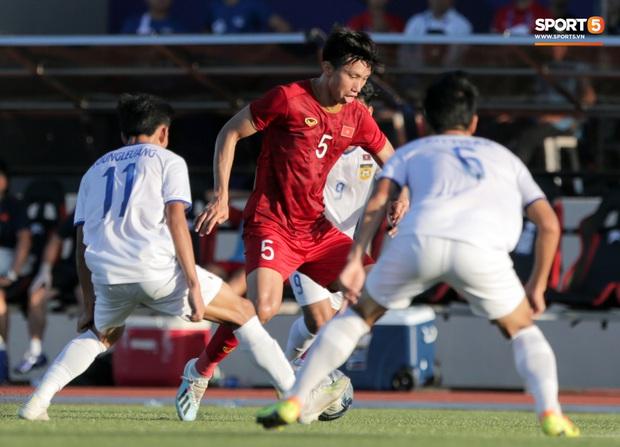 HLV Park Hang-seo đóng cửa truyền thông sau một ngày dễ dãi: Giấu bài để thắng Indonesia - Ảnh 2.