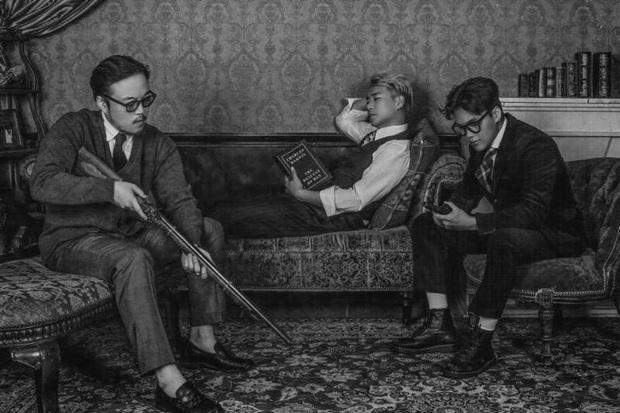 Ban nhạc disco Hàn Quốc tiết lộ lí do bất ngờ nghệ sĩ công ty nhỏ vẫn có thể thao túng BXH, Knet than thở vì quá thiệt thòi cho nhiều nhóm nhạc - Ảnh 2.