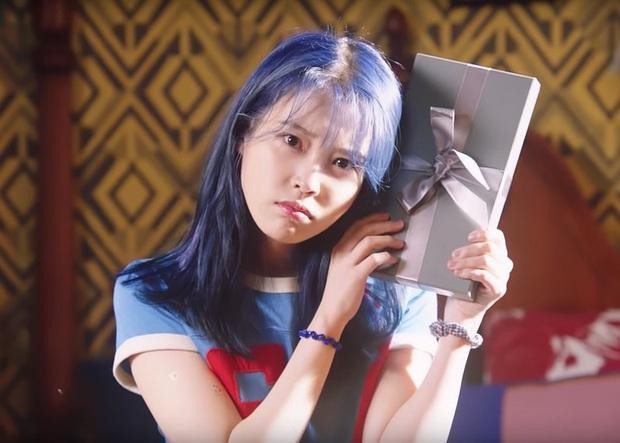 Nếu không có nữ hoàng OST và cựu nam ca sĩ YG, bạn sẽ không biết đến một IU với nhiều thành công như hiện tại - Ảnh 1.