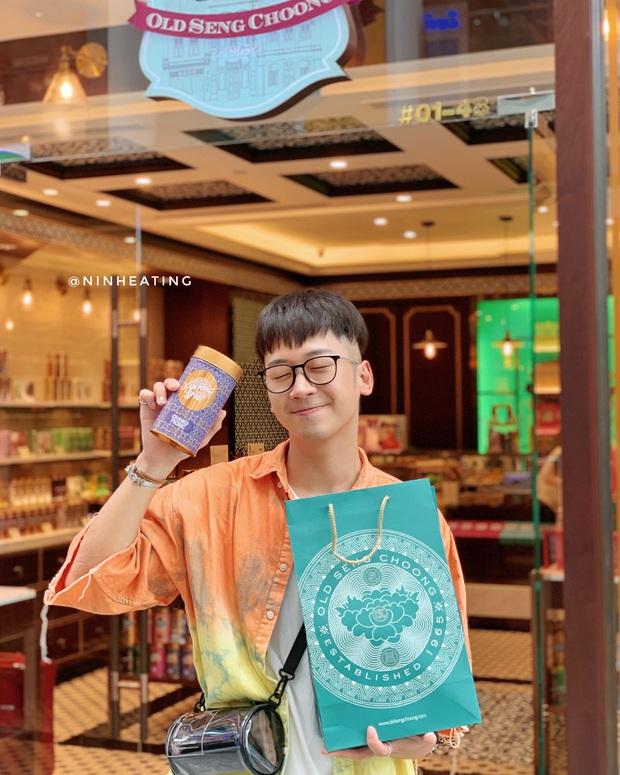 """Lạc lối ở """"thiên đường mua sắm"""" Singapore với hàng trăm local brand bao vây! - Ảnh 23."""