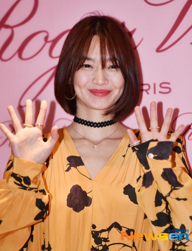 Màn đụng độ đã mắt giữa Park Min Young và Shin Min Ah: Bạn gái Kim Woo Bin bị thư ký Kim lấn át chỉ vì nếp nhăn hại - Ảnh 4.