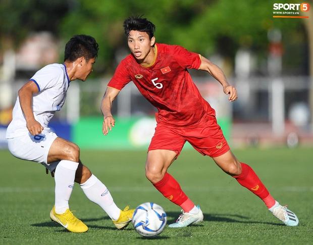 Fan Việt mừng hụt với bàn thắng bị tước của Đoàn Văn Hậu: Hóa ra trọng tài có vấn đề quang học, không phải một mà những hai lần - Ảnh 4.